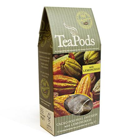 Teapods Lemongrass