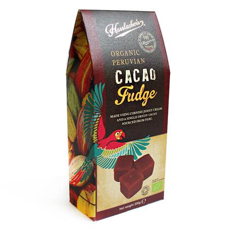 Fudge - Organic Cacao